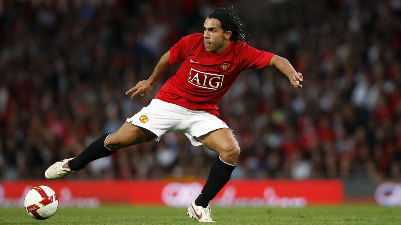 Deail Berita Manchester United Indonesia